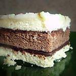 recette Napolitain danette nutella