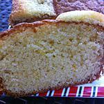 recette Gâteau madeleine