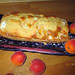 recette cake aux abricots sans gluten