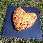 recette Gâteau à la pastèque avec ou sans robot Companion ou Thermomix