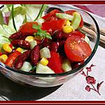 recette Salade Salsa Weight Watchers