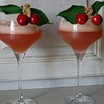 recette Cocktail cerise sans alcool du blog cccuisine.over-blog.com