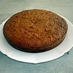 recette Gâteau au yaourt et aux pépites de chocolat