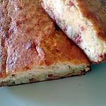 recette Cake maison