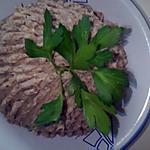 recette rillette de sardines