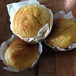 recette muffins coco chocolat de carvalho maria