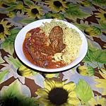 recette Cari de canard (plat réunionnais)