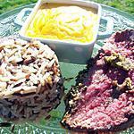 recette Rosbeef en croute d'herbes
