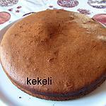 recette Biscuit pâtissier