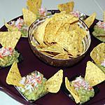 recette Guacamole du blog cccuisine.over-blog.com