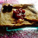 recette recettes   galettes  de nathalie  les food amour