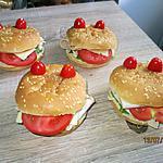 recette la compagnie burger-picnic