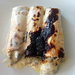 recette Endives braisées au poulet et gorgonzola mascarpone