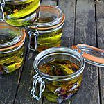 recette Conserve de sardines à l'huile maison