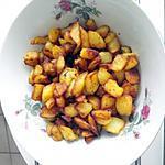 recette pommes de terre sautées recette de ma grand mere