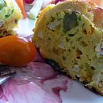 recette Tajine tunisien poulet fromage