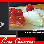recette Crème Chantilly (Companion)