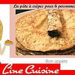 recette Pâte à crêpes (Soup & Co ou non)