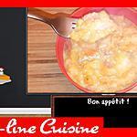 recette Stoemp aux carottes (Cookeo)