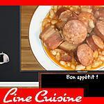 recette Cassoulet (Cookeo)