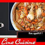 recette Couscous express (Cookeo)