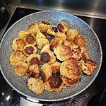 recette Boulettes de porc épicés