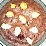 recette fondant aux chocolat a la noix de coco comme a flunch