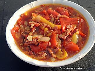 http://recettes.de/duo-de-poivrons-aux-lardons-au-cookeo