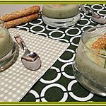 recette Soupe glacée de concombre