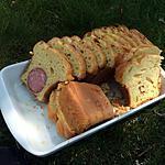 recette Recette rapide du Saucisson Brioché
