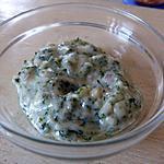 recette Mayonnaise aux herbes