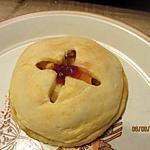 recette Tarte aux pommes Ingalls