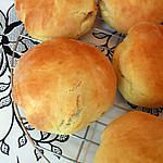 recette Buns au thon