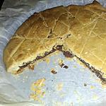 recette Gâteau breton au pruneaux