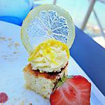 recette Fiadone gâteau Corse