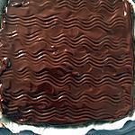 recette Gâteau chocolat mascarpone de Cyril Lignac