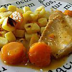 recette Rôti de porc au cookéo