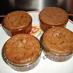 recette Xpress au chocolat