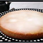recette Gâteau Nantais de Martine