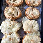 recette Bretzel au fromage SANS MAP