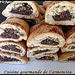 recette Gâteaux à la figue