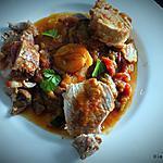 recette Filet mignon aux légumes d'été