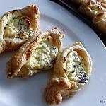recette Le Pastizz Ricotta- Malte