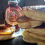 recette Pancakes polonais