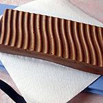recette Cake au chocolat/ coco