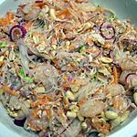 recette Salade vietnamienne