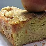 recette Gâteau crousti-moelleux aux pluots et à l'huile d'olive