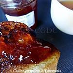 recette Gelée d'épluchures de fruits