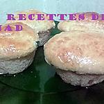recette Pâte à brioche (premier essaie)