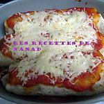 recette Enchiladas au boeuf façon chili con carne